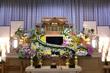 ホール 生花祭壇