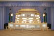 祭壇例3(神式)