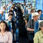 写真 バス内-2