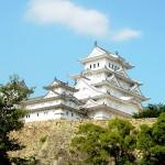 写真 姫路城-1