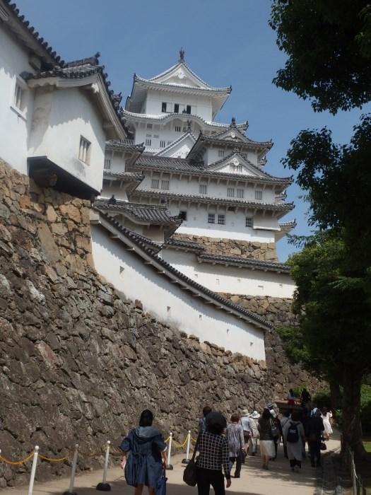 写真 姫路城