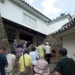 写真 姫路城-3