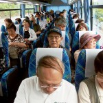 写真 バス内-3