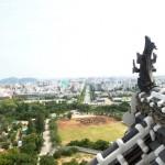 写真 姫路城-12