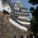 写真 姫路城-2