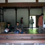 写真 旧閑谷学校-9